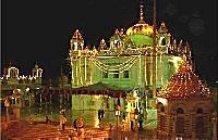 Hazur Sahib