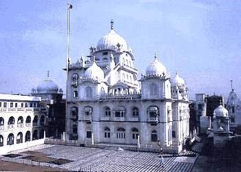 Patna Sahib, Takht Sri Harmandir Sahib Patna, Gurudwara Patna Sahib
